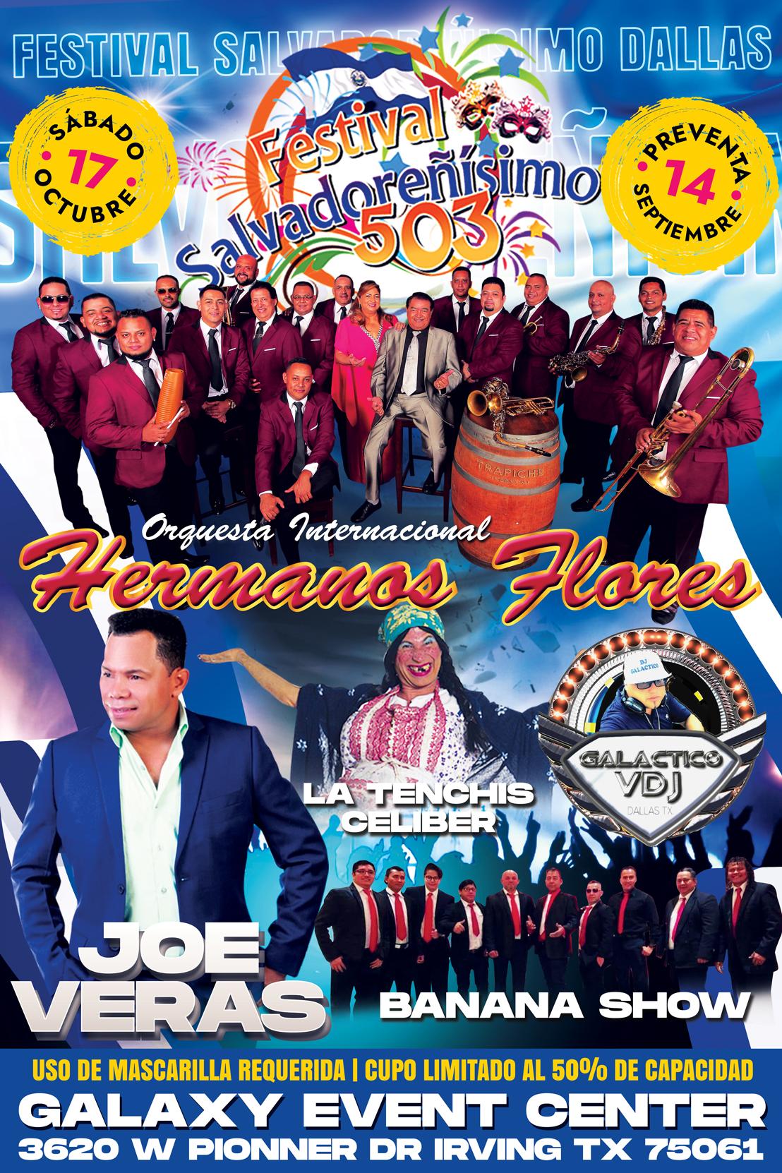 FESTIVALSALVADORENISIMO2020-DALLAS