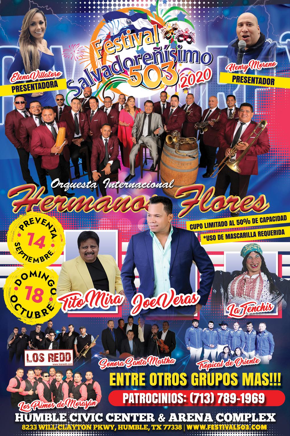 FESTIVALSALVADORENISIMO2020